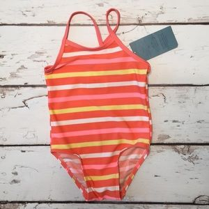 Old Navy One Piece SwimSuit | 12-18 Months | NWT